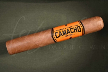Camacho Connecticut 60 / 6 (mild)