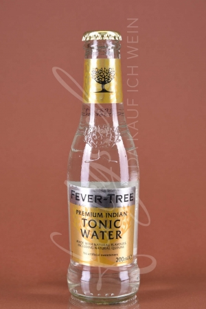 Indian Tonic Water, Fever Tree