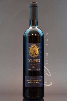 Cornalin AOC Les Administrateurs 50 cl