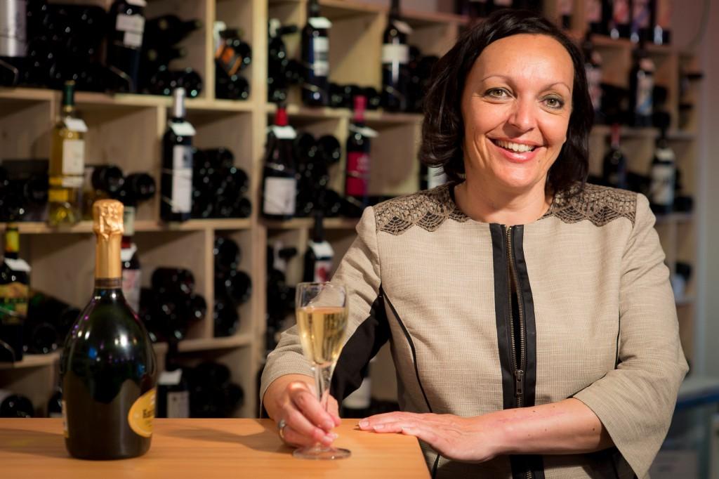 Weinseminar mit Yvonne Fertig-Nievergelt in Bülach, Zürcher -Unterland