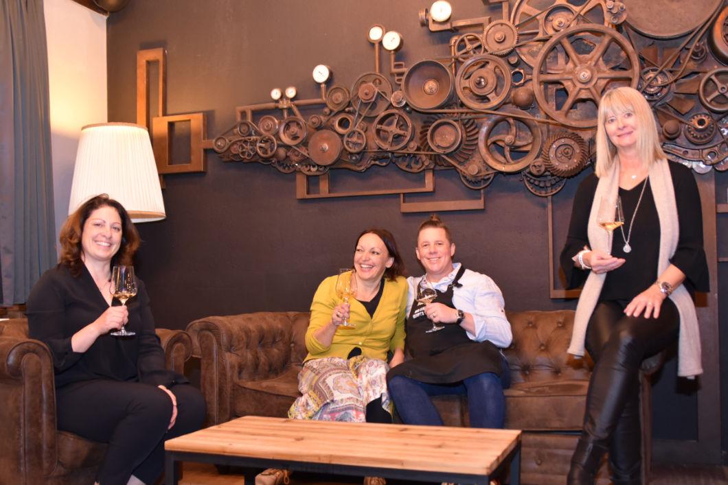 Team Baroc Weinfachgeschäft